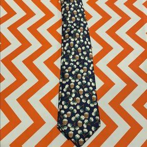 Men's Hermès tie